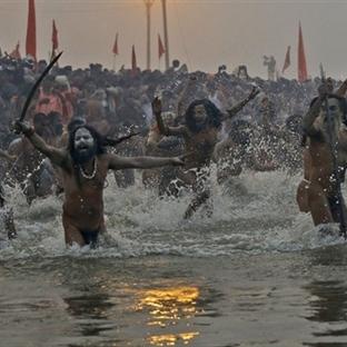 Hindistan'da Tüm Dinler ve Diller