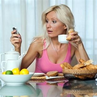 Hızlı Kilo Verdiren Lezzetli Kahvaltı Önerileri