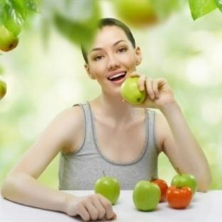 Hızlı Ve Sağlıklı Kilo Verme