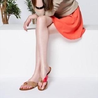 Hotiç sandalet modelleri