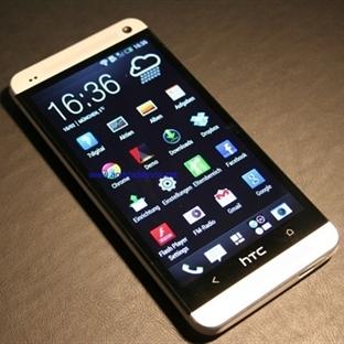 HTC One M7 Sense 6 Özelliği Duyuruldu