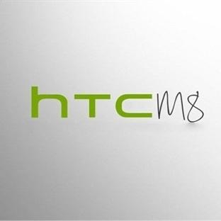 HTC One M8'i Gördünüz mü ?