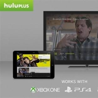 Hulu Plus uygulaması ile iphone uzaktan kumanda