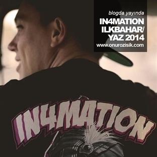 IN4MATION İLKBAHAR/YAZ 2014