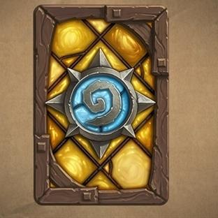 iPad'de Hearthstone'nin Açılışına Yeni kart Hediye