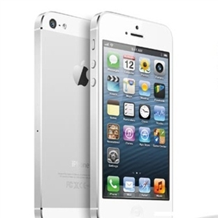iPhone 5'ler Geri Toplanacak