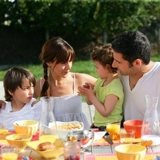 istanbul'da Çocukla Gidilecek Kahvaltı Mekanları