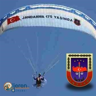 Jandarma 175 Yaşında