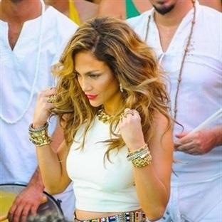 Jennıfer Lopez Elbise Modelleri