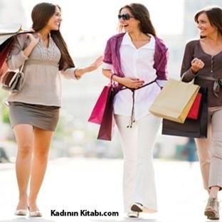 Kadınlarda Alışveriş Hastalığı