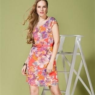 Kadınlarda Yeni Moda Uzun Gösteren Kıyafetler