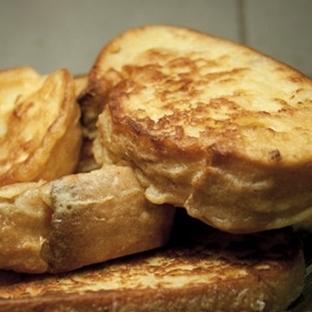 Kahvaltıların Vazgeçilmezi Ekmek Balığı