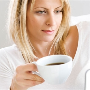 Kahve kadınları kanserden koruyor