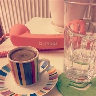Kahve Molaları