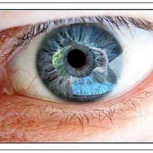 Kanser Gözden Teşhis Edilebiliyor