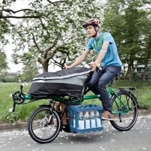 Kargo Bisikleti