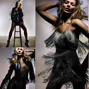 Kate Moss x Topshop İlkbahar/Yaz 2014 Koleksiyonu