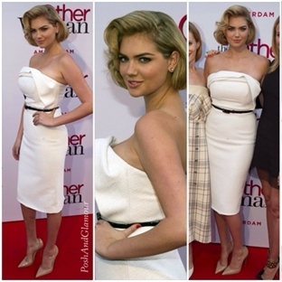 Kate Upton 'Other Woman' Amsterdam Galasında
