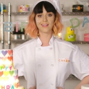 Katy Perry'den Yeni Klip