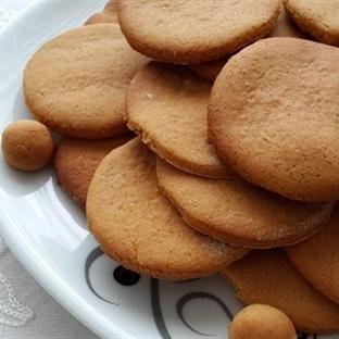 İkea zencefilli kurabiye