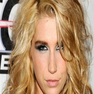 Kesha Adını Neden Değiştirdi?