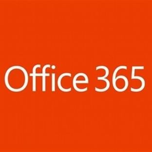 Kişisel kullanım için Office 365