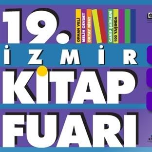 Kitabın Ege Yolculuğu/19. İzmir Kitap Fuarı