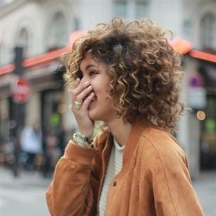 Kıvırcık Saça Zarar Veren Alışkanlıklar