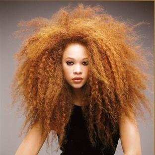 Kıvırcık Saçları Yıkarken Nelere Dikkat Edilmeli ?