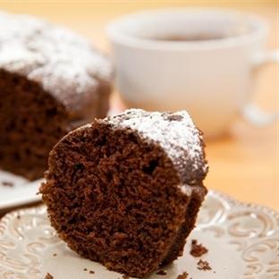 Kolay çaylı kek tarifi