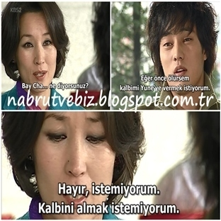 Kore dizilerindeki Anne Terörü