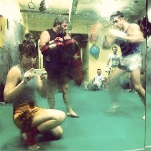 Koşu, Crossfit, Muay Thai: Bir antrenman üçlemesi