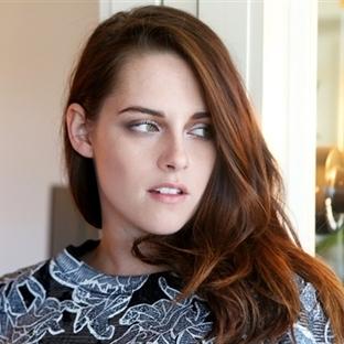 Kristen Stewart'ın Elle Fransa Röportajı