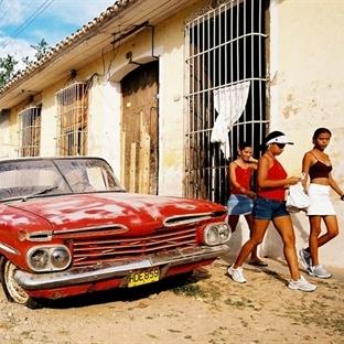 Küba: Sistem ve Dinlediklerimiz Üzerine Notlar