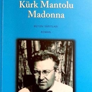 Kürk Mantolu Madonna, Sabahattin Ali