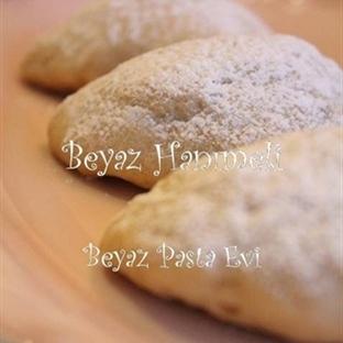 Kuru incirli kurabiye