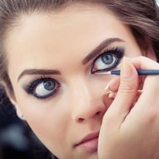 Lens Kullananlara Makyaj Önerileri