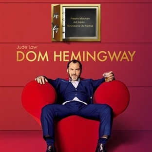 İlk Bakış: Dom Hemingway