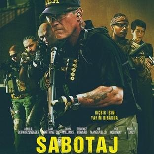 İlk Bakış: Sabotage / Sabotaj