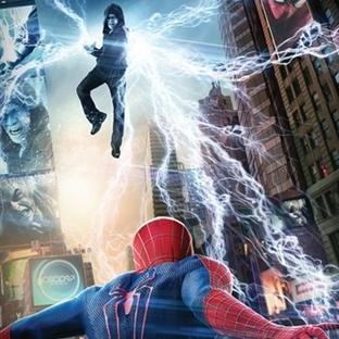 İlk Bakış: The Amazing Spider-Man 2