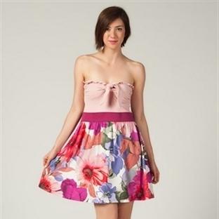 Loft elbise modelleri