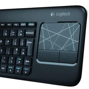 Logitech K400 İzlenimlerim