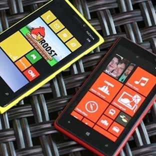 Lumia'lar Windows Phone 8.1'e güncellenecek