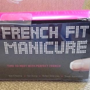Maklora Kalıcı French Yaptık