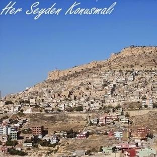 Mardin mistik bir şehir...