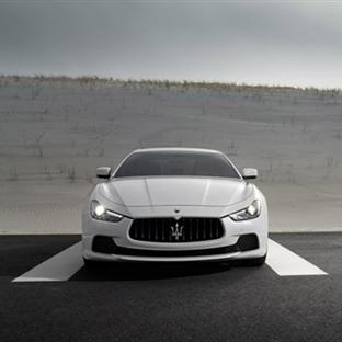 Maserati Ghibli: İtalyan ruhu geri dönüyor