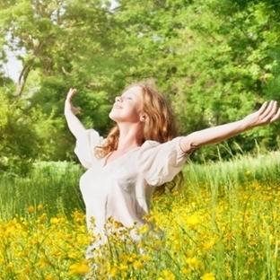 Meditasyon Dediğin Anı Yaşamak
