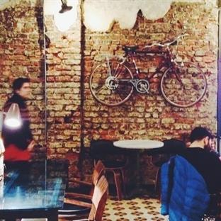 Mekan Keşfi : Karabatak, Karaköy