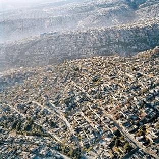 Meksika – Mexico City