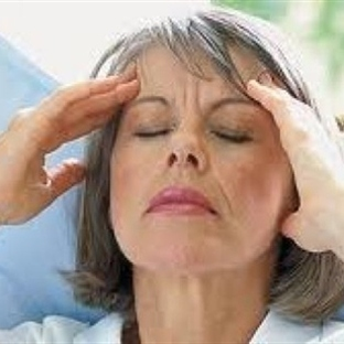 Menopoz Gözyaşını Azaltıyor!